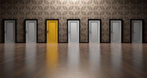 חיפוש והצלבת נתונים בדרך אל הדלת הנכונה